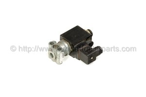 3/2-way magnet valve