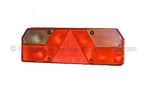 Rear lamp Europoint right