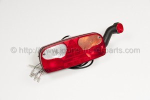 Tail light Ecopoint right