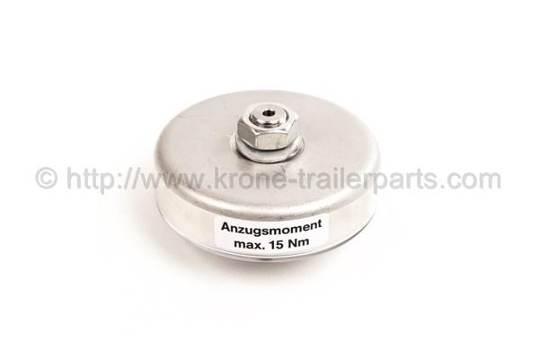 Odometer Krone Trailerparts Com