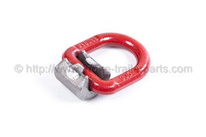 eyebolt WELDED TYPE