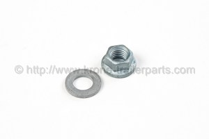 set fastening air bag