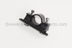 Clamp for mudguard