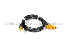 Adapter cable BBVA/EBS