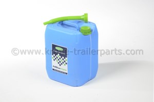 ADBLUE 10 ltr Canister with spout