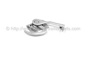 Hook lock galvanized